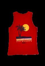 Sun Palm Tank