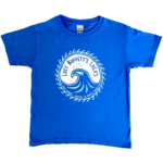 Youth Razor Wave Tee