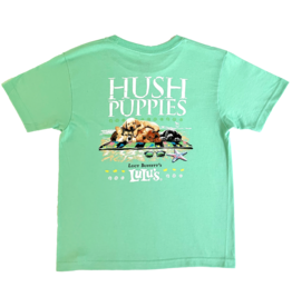 Youth Hush Puppies Tee
