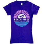 Youth Dawn Palm Tee