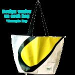 LuLu's Logo LuLu's Billboard Bag