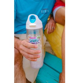 Logo Tervis Water Bottle