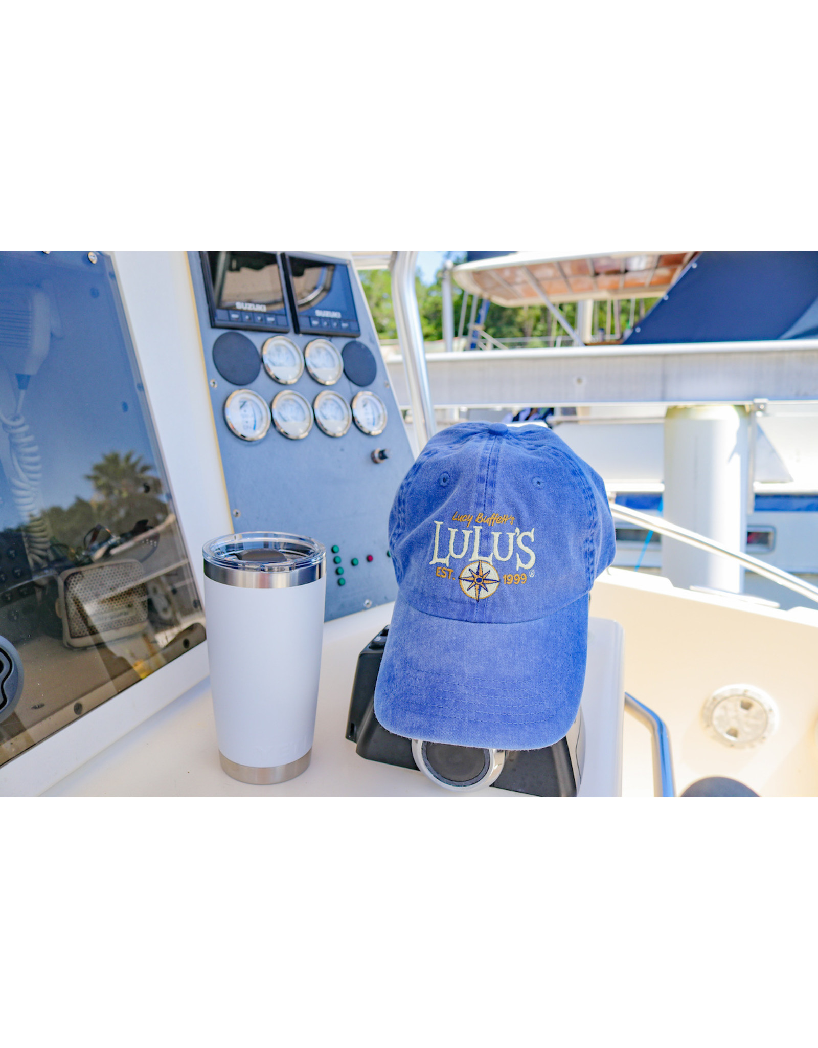 LuLus Compass Hat