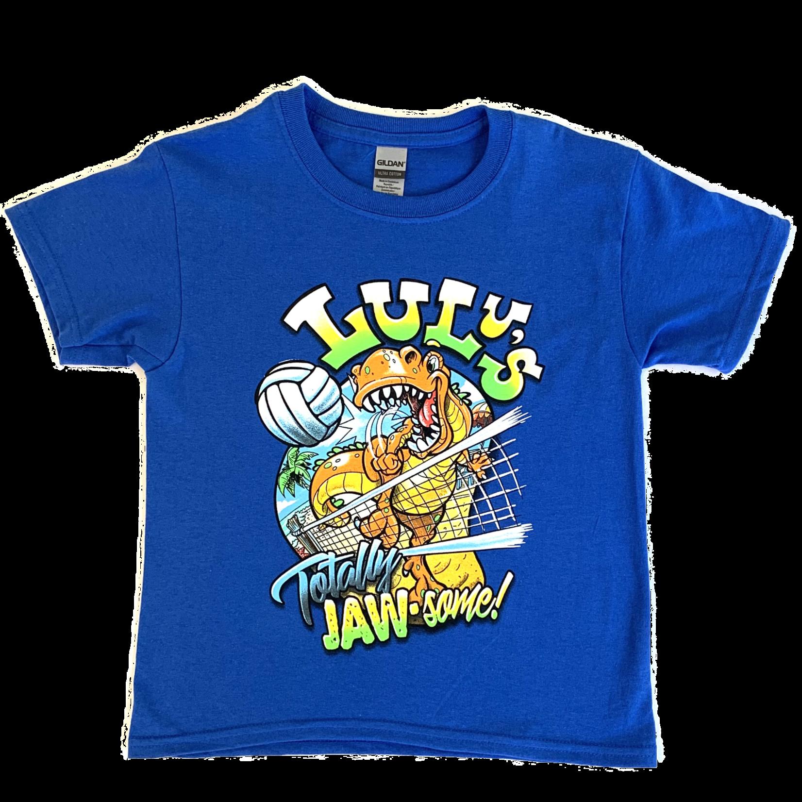 Youth Dino Tee