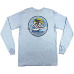 High Tides Circle Long Sleeve