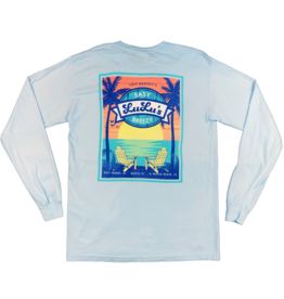 Easy Breezy Long Sleeve