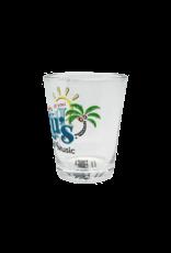 LuLus Logo Shot Glass