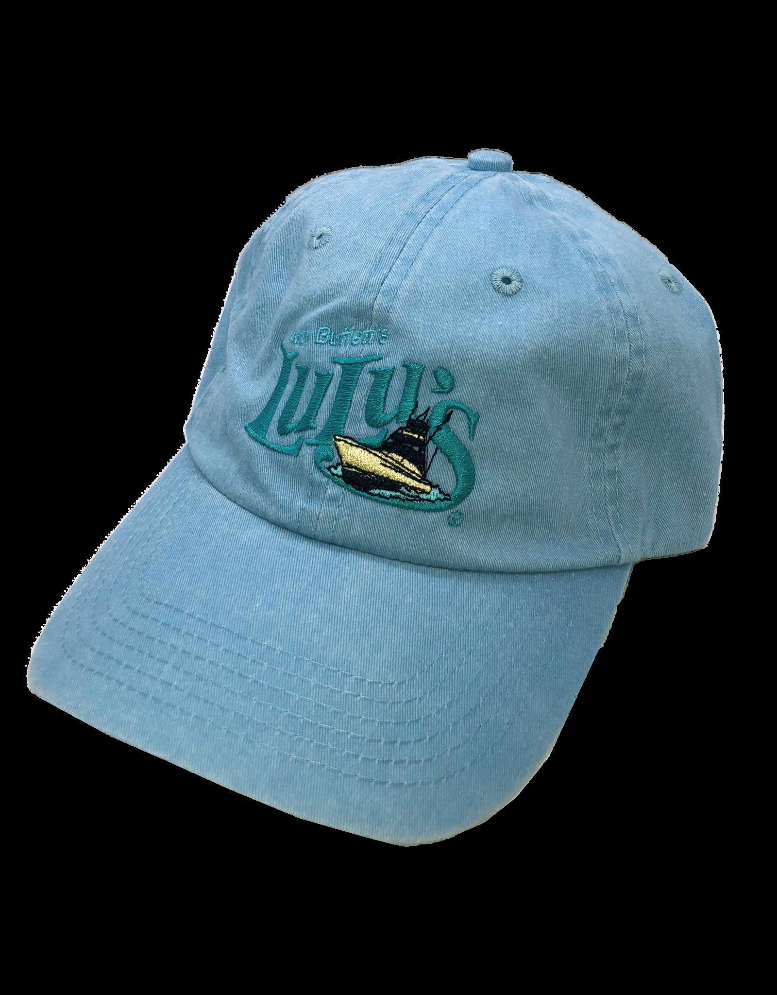 Fishing Boat Hat