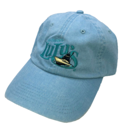 Fishing Boat Hat