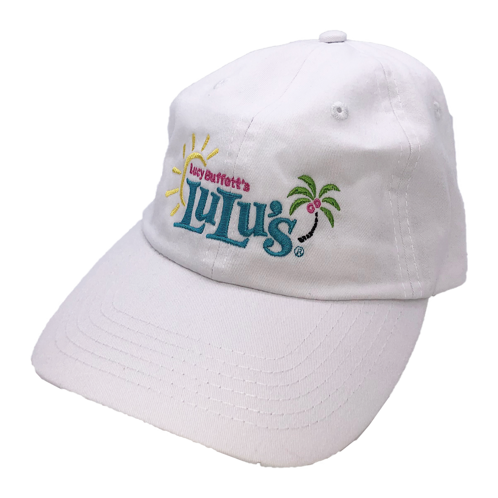 LuLu's Logo LuLus Logo Hat