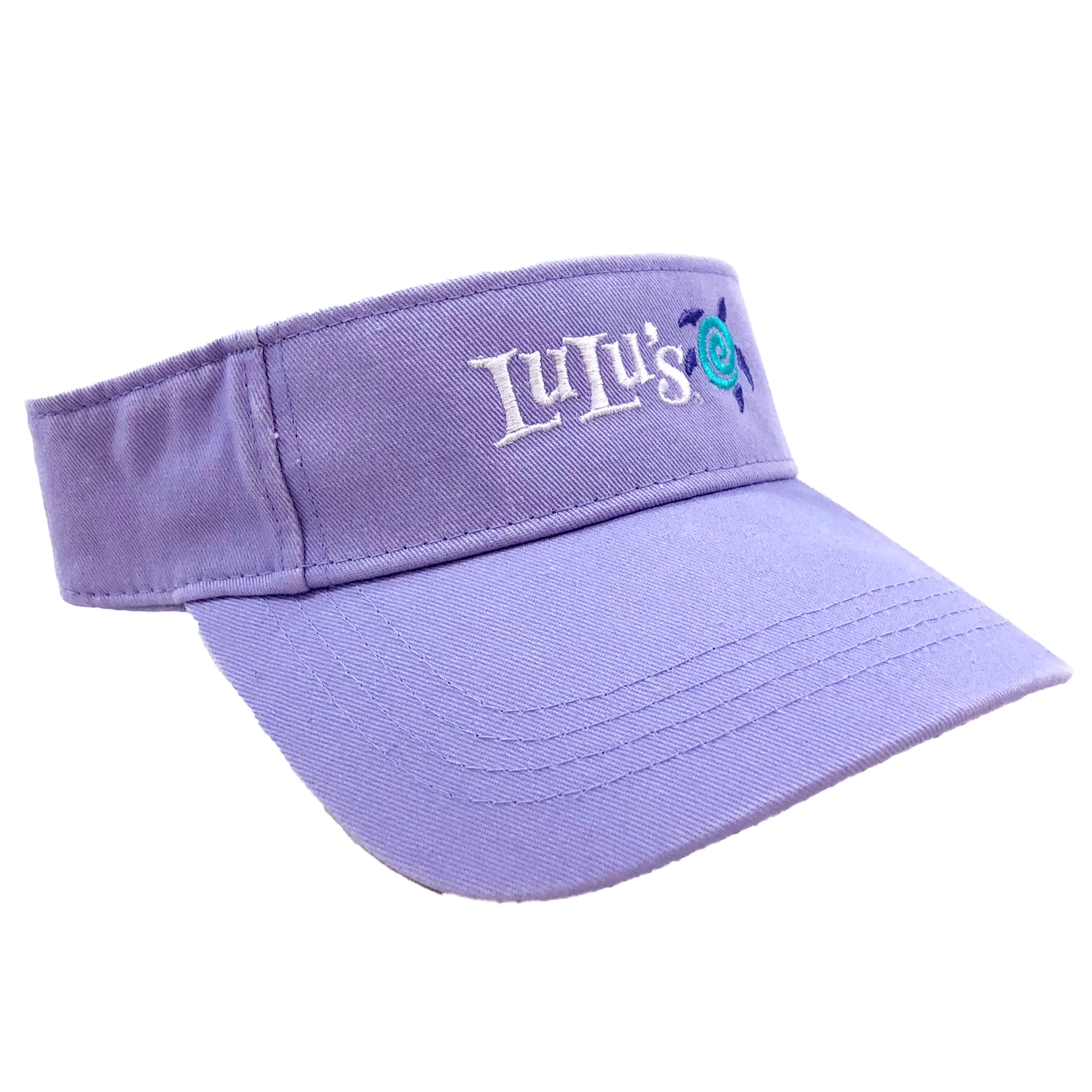 LuLu's Logo LuLus Visors