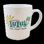 LuLu's Logo LuLu's Logo Coffee Mug