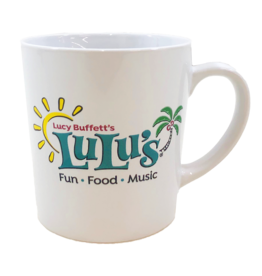 LuLu's Logo Coffee Mug