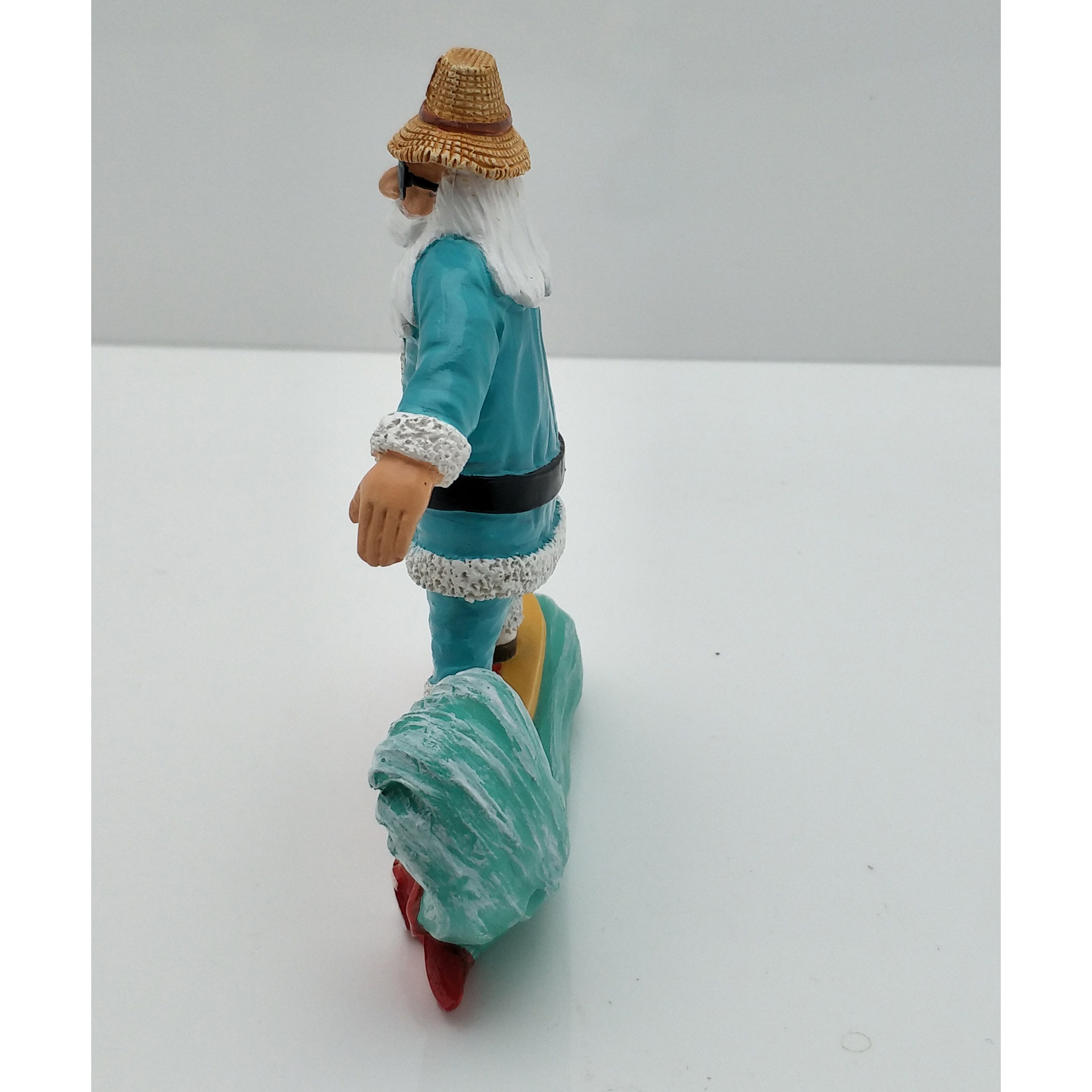 Billy Claus Ornament