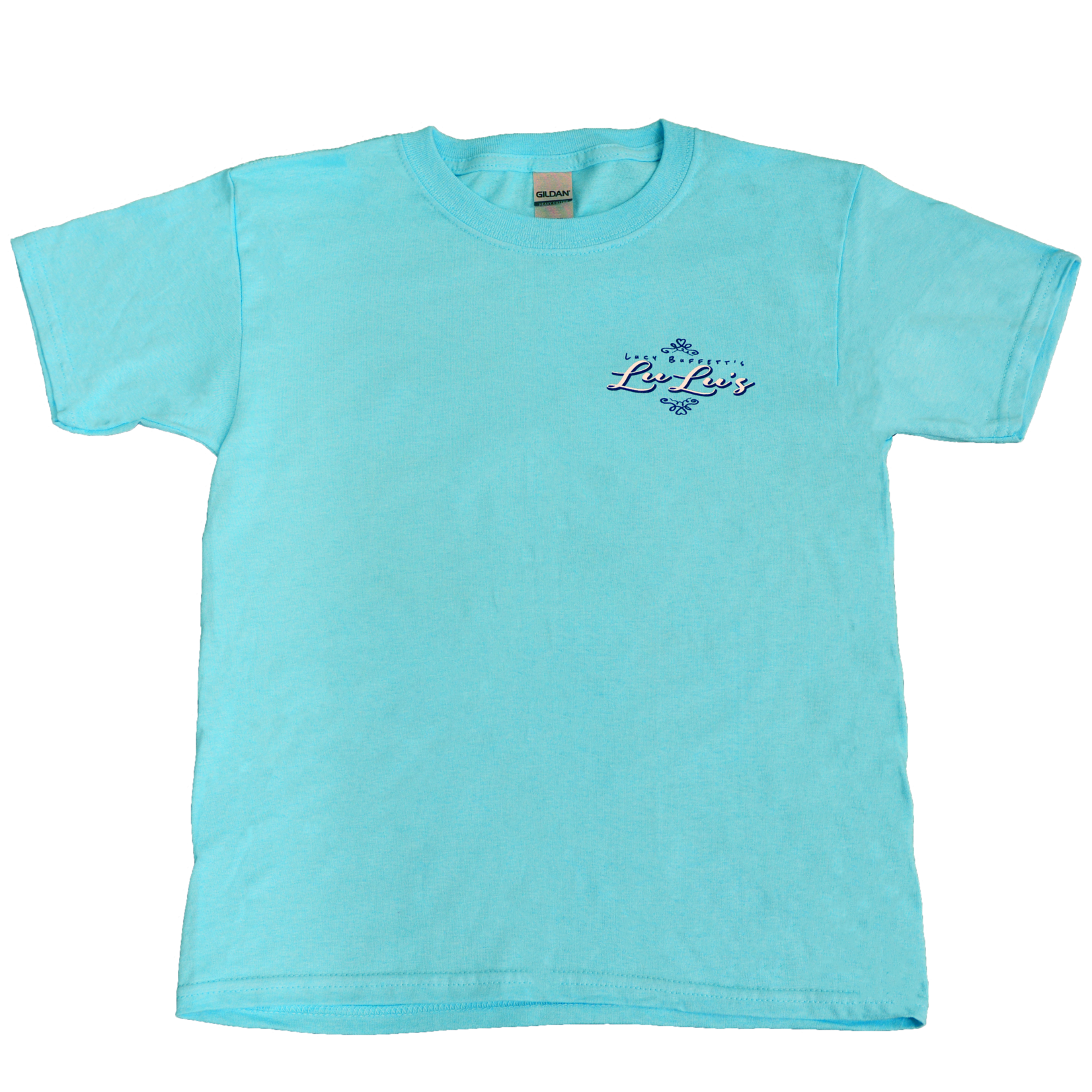 Youth Beach Buddies Tee