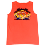 Rad Waves Tank
