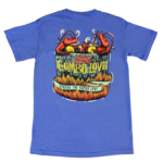 Gumbo Love Shrimp Tee