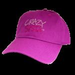 Crazy Sista Crazy Sista Bling Hat