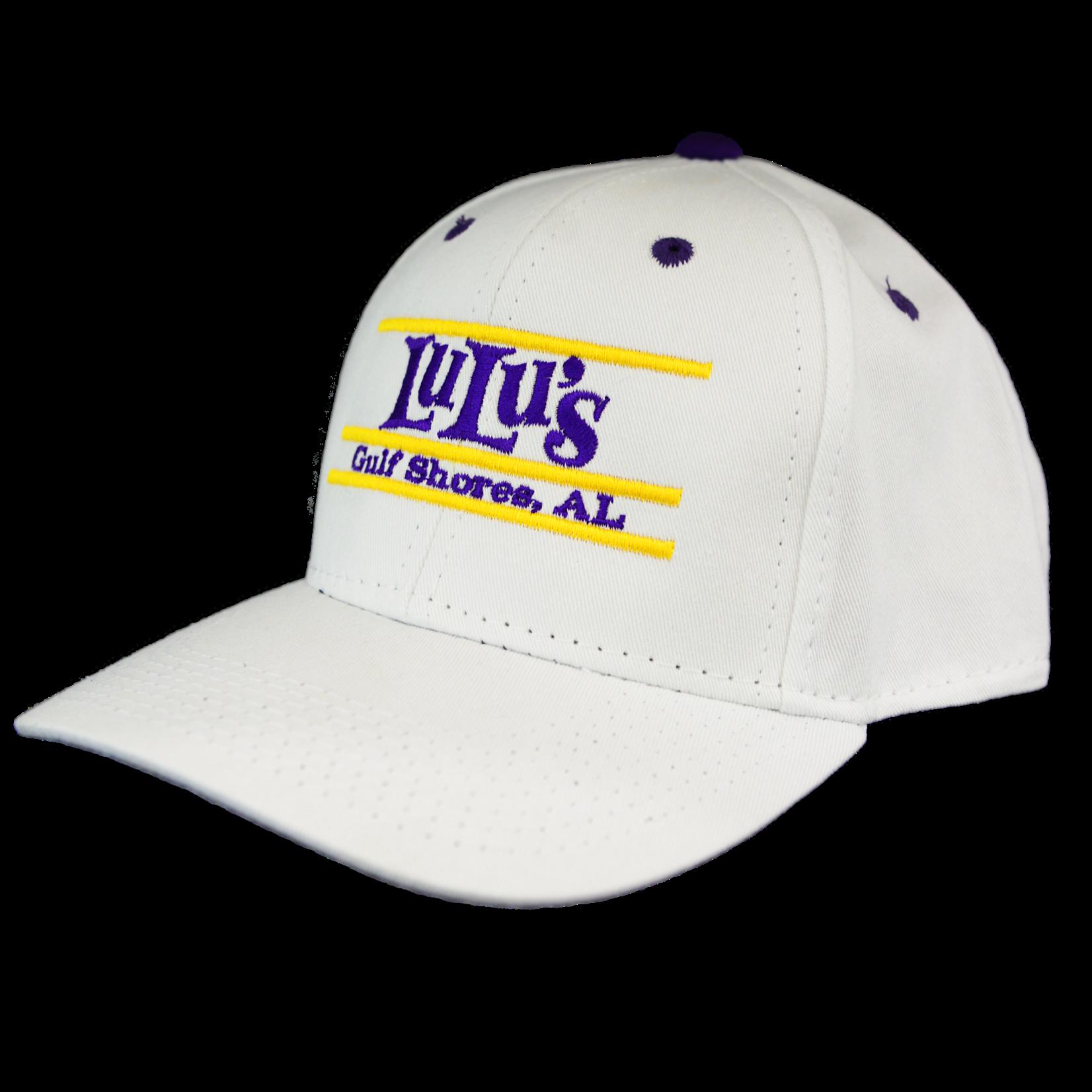 LuLus Bar Hat