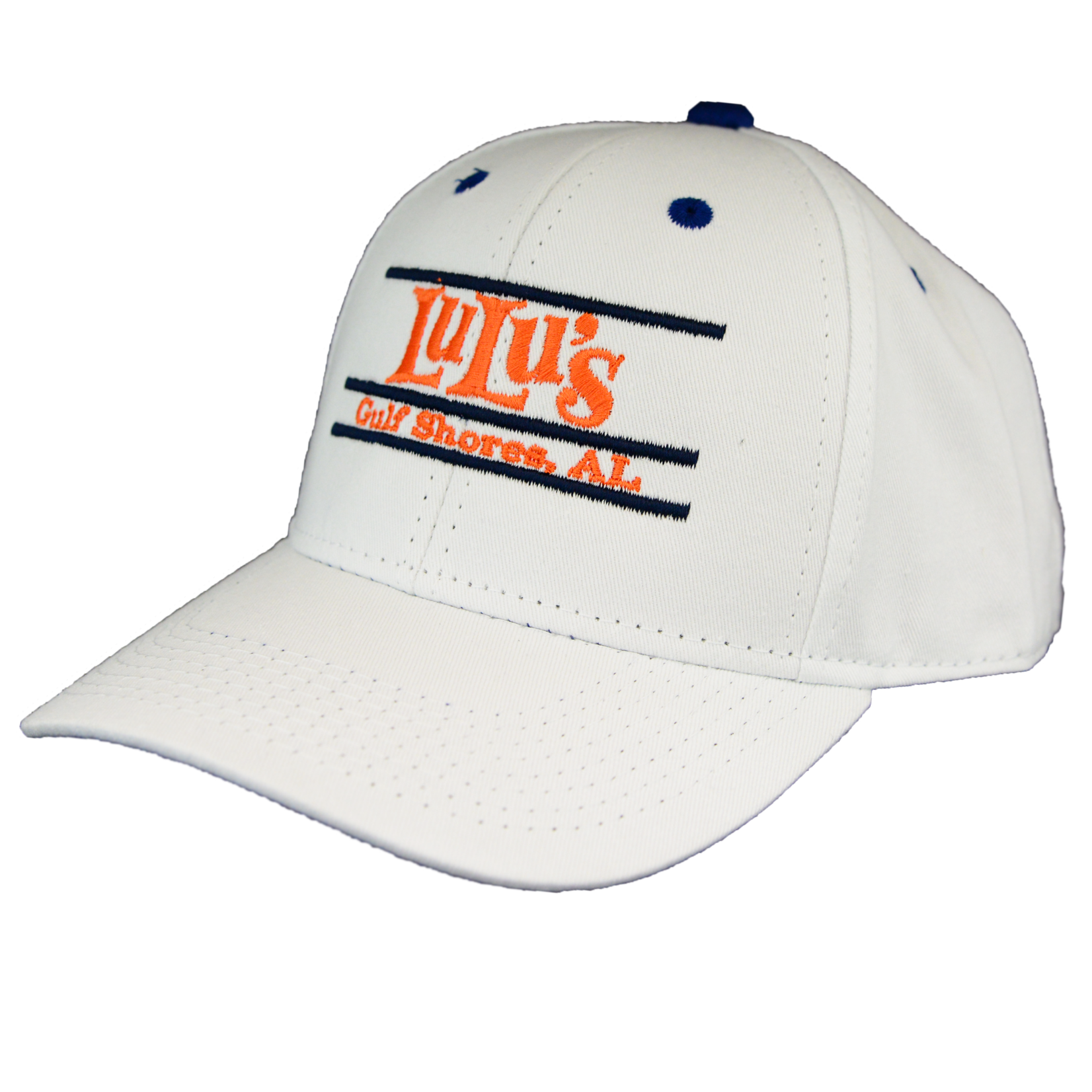 LuLu's Logo LuLus Bar Hat