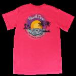 LuLu's Brand Apparel Beach Daze Tee