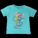 Infant Sorbet Mermaid Tee