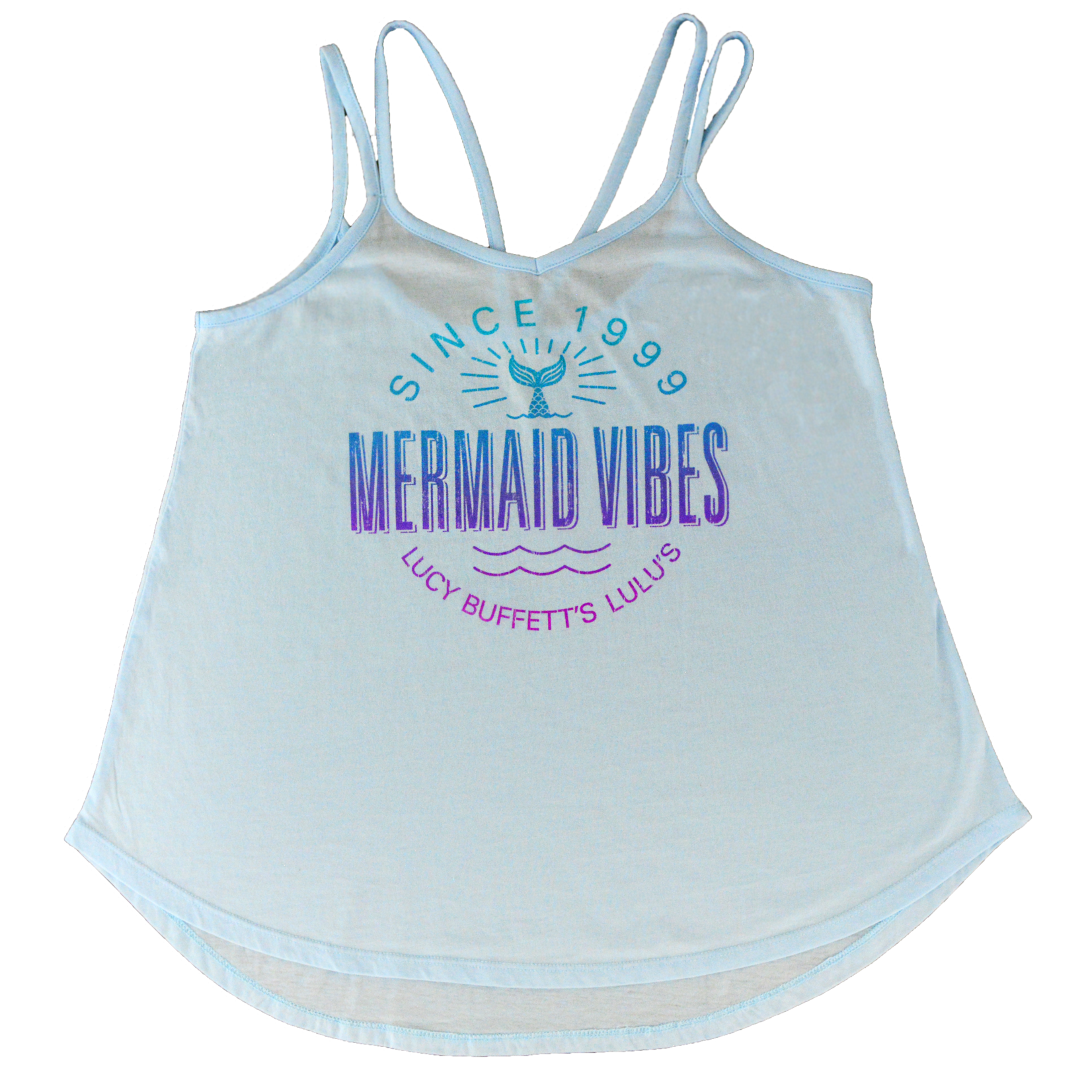 Mermaid Vibes Tank