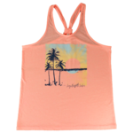 Solstice Palm Knot Tank