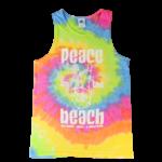 Peace on the Beach Tank