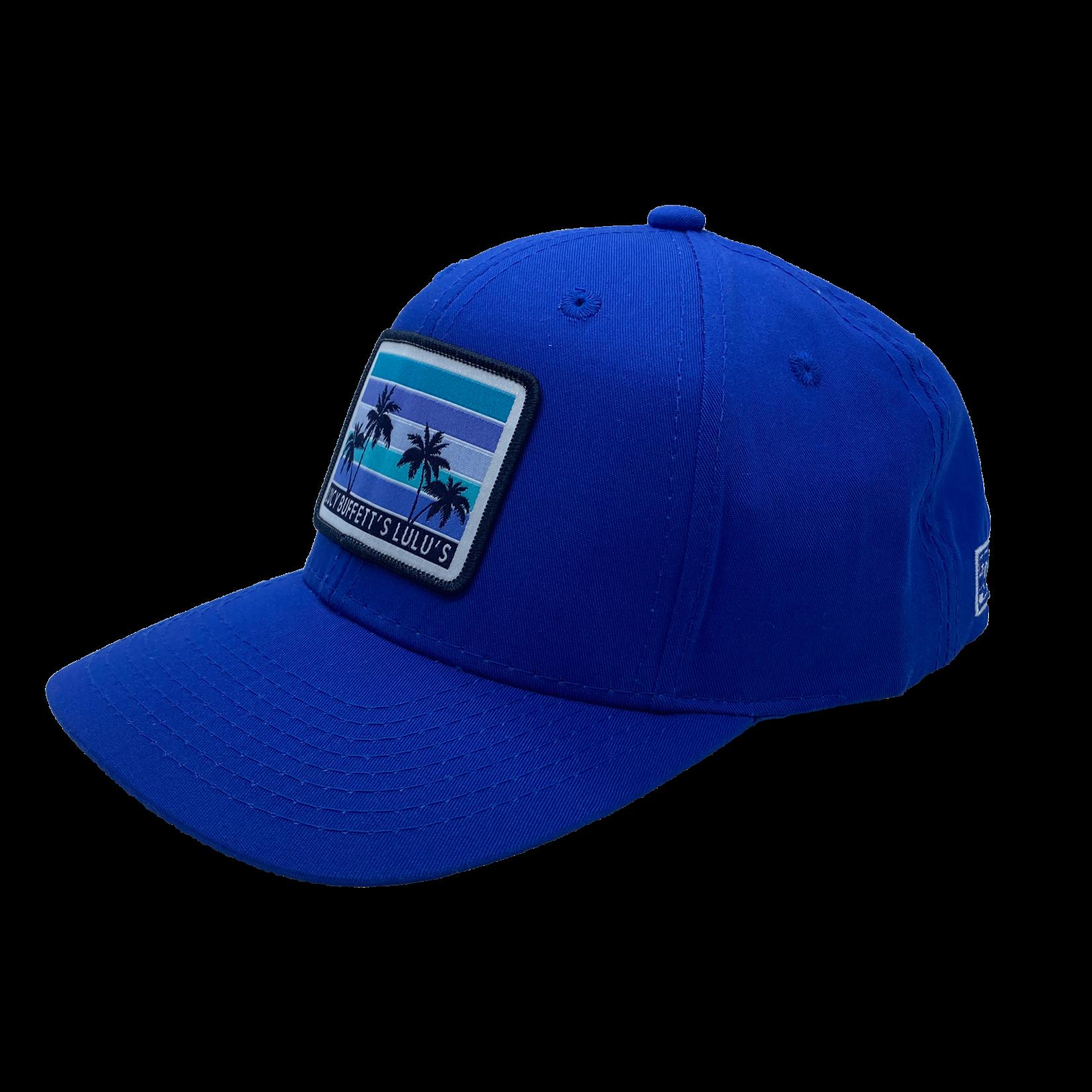LuLus Palm Hat