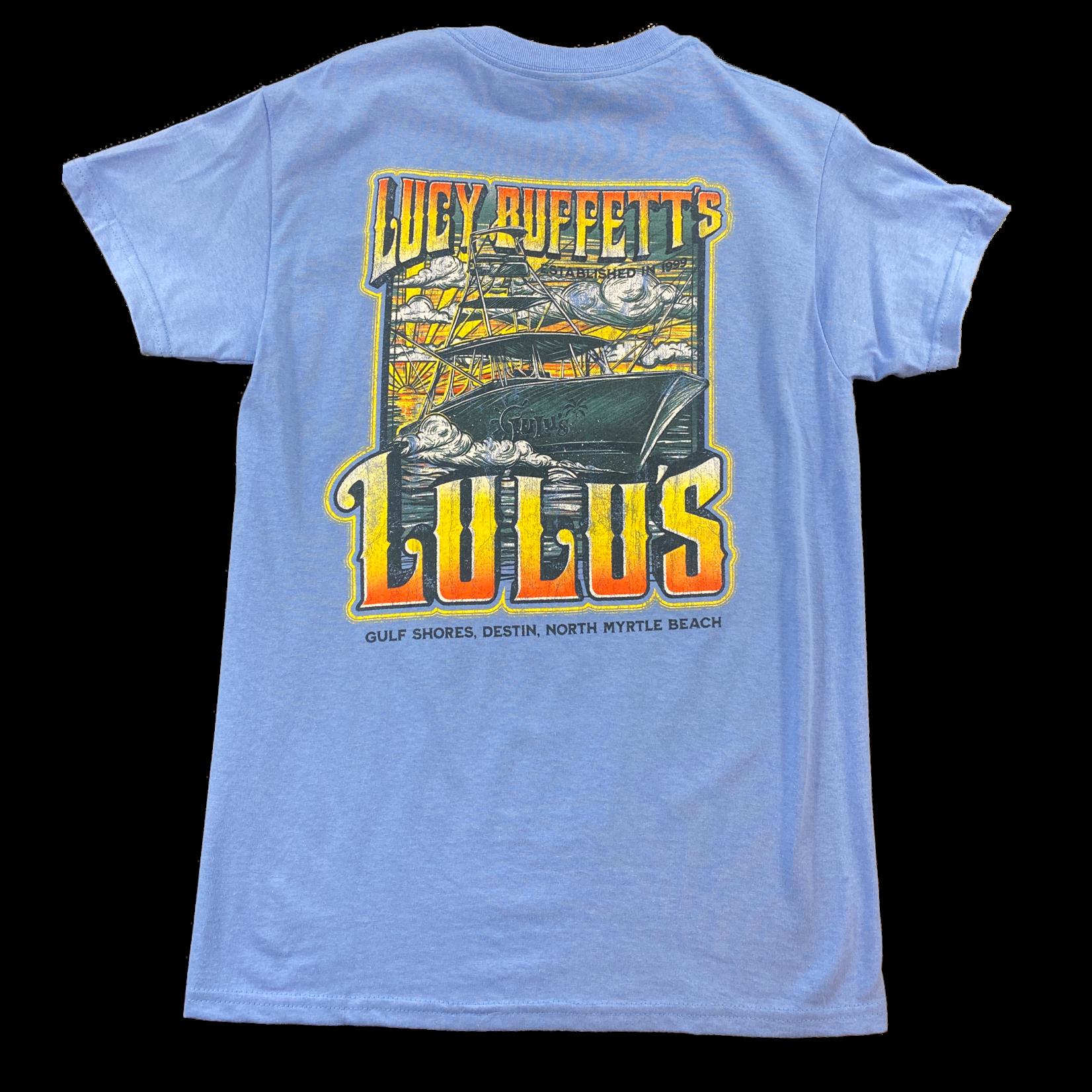 LuLus Boat Tee