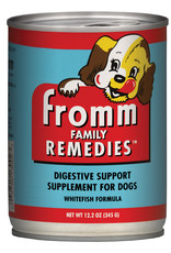 Fromm Fromm Family Remedies Digestive Support Whitefish 12oz