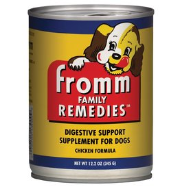 Fromm Fromm Family Remedies Digestive Support Chicken 12oz