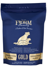 Fromm Fromm Gold Reduced Activity & Senior