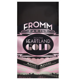 Fromm Fromm Heartland Gold Adult