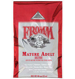 Fromm Fromm Classic Mature 33#