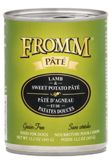 Fromm Fromm Lamb & Sweet Potato Pate 12oz