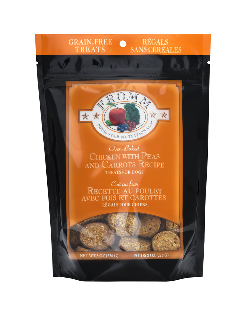 Fromm Fromm Chicken Treats 8oz