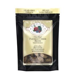 Fromm Fromm Parmesan Treats 8oz