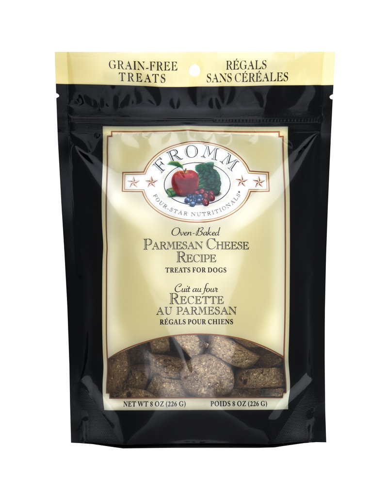 Fromm Fromm Cheese Treats 8oz