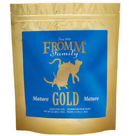 Fromm Fromm Mature Gold Cat