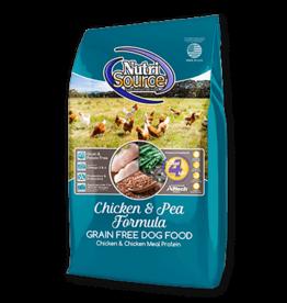 Nutrisource Nutrisource Grain Free Chicken