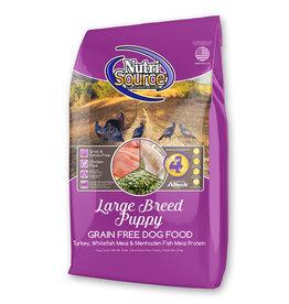 Nutrisource Nutrisource Grain Free Large Breed Puppy