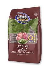 Nutrisource Nutrisource Grain Free Prairie Select
