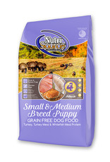 Nutrisource Nutrisource Grain Free Small/Medium Puppy