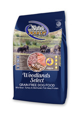 Nutrisource Nutrisource Grain Free Woodlands Select