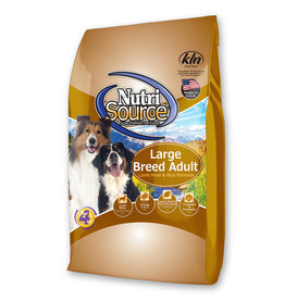 Nutrisource Nutrisource Large Breed Adult Lamb & Rice