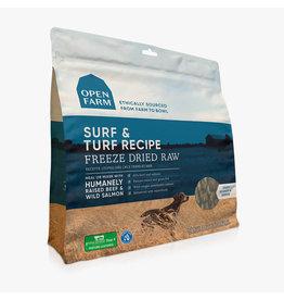 Open Farm Open Farm Freeze Dried Suft & Turf