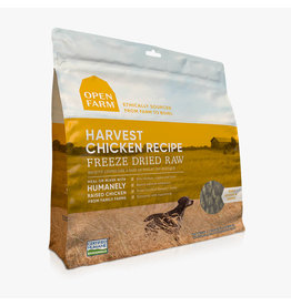 Open Farm Open Farm Freeze Dried Chicken
