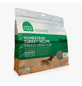 Open Farm Open Farm Freeze Dried Turkey